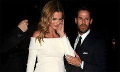Jamie Redknapp cưới bạn gái mang bầu