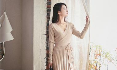Tôn nét nữ tính với ba kiểu váy hot trend