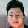 Con trai Quang Dũng 13 tuổi cao vượt bố mẹ