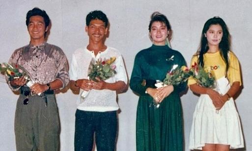 Việt Trinh, Lý Hùng ôn kỷ niệm về Trần Cảnh Đôn
