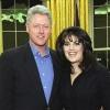 Lewinsky sống ẩn dật ở Anh sau scandal tình ái với Bill Clinton