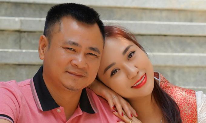 Hôn nhân của Tự Long và vợ giảng viên