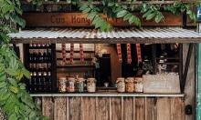 Check-in 3 quán cà phê mới khi Sài Gòn cho bán tại chỗ