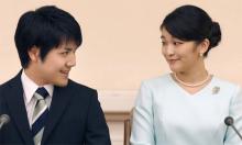 Tranh cãi phủ bóng đám cưới Công chúa Nhật Bản