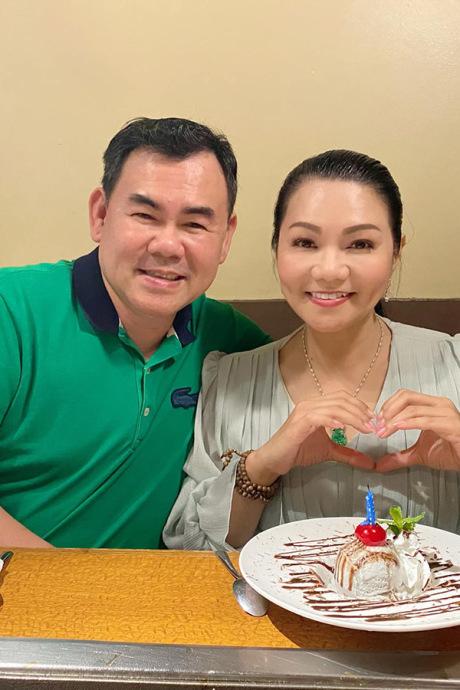 Hôn nhân 19 năm của ngôi sao cải lương Ngọc Huyền